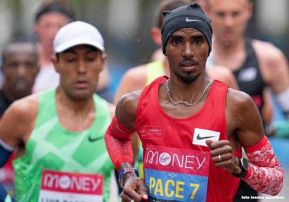 el mexicano juan luis barrios termina 16 en la maraton de londres 1