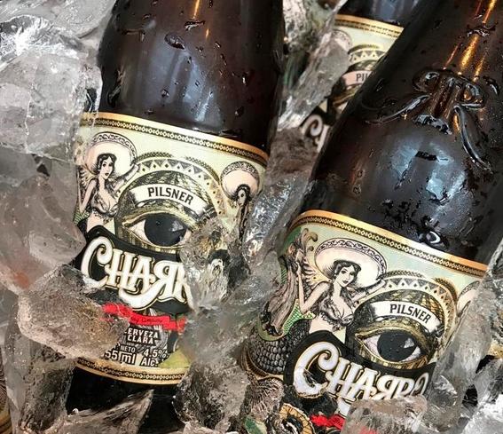 cerveza charro world beer awards 2020 2