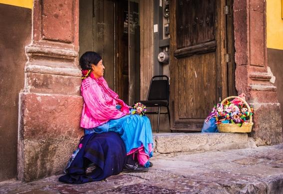 dia nacional de la mujer indigena 1