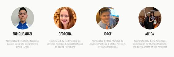ninos mexicanos nominados premio internacional de la paz de los ninos 2020 4