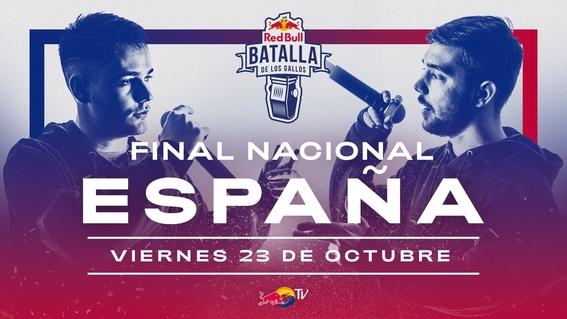 final nacional batalla de los gallos espana 1