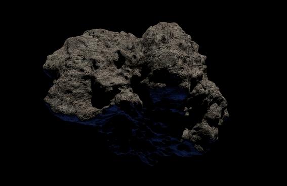 asteroide del tamano de un refrigerador podria impactar la atmosfera el 2 de noviembre 1