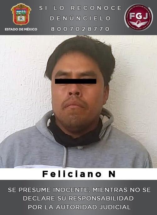 detienen a hombre que mato a machetazos a perra masha 1