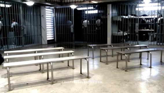 ¿como es la vida dentro del penal de apodaca 5
