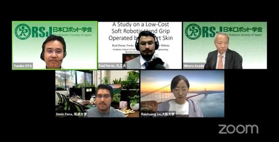 ingeniero mexicano del tecnm gana concurso de robotica en japon 2