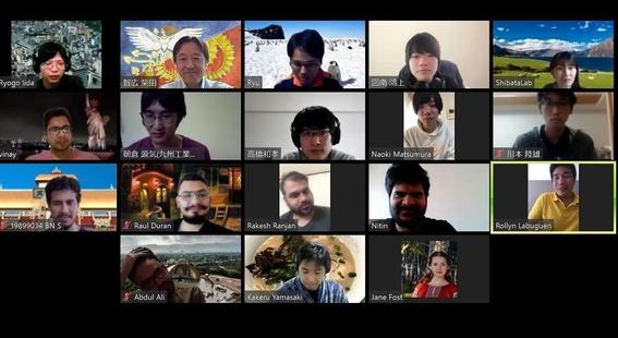 ingeniero mexicano del tecnm gana concurso de robotica en japon 3