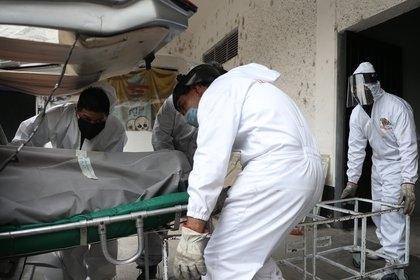 mexico tiene casi 89 mil muertos y mas de 891 casos de covid19 1