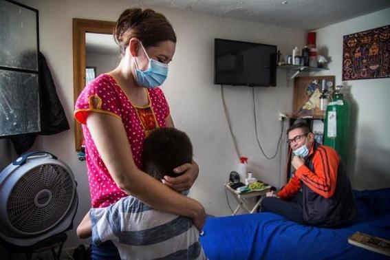 ¿como es la vida de los pacientes recuperados de covid19 1