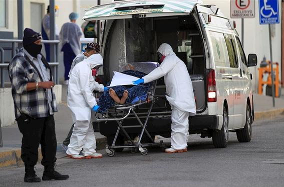 pide oms convencer a quienes todavia dudan de la pandemia por covid19 1