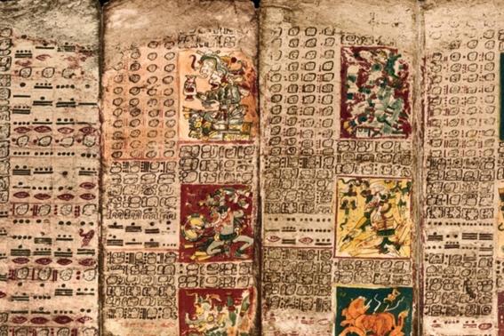 amlo busca que onu ayude a recuperar piezas arqueologicas del pais que tienen otras naciones 2