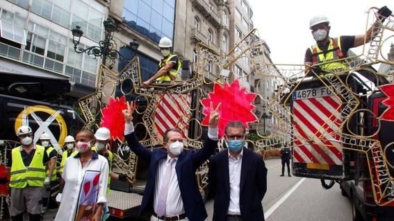 policia amenaza con interrumpir celebraciones navidenas que no acaten normas sanitarias 2
