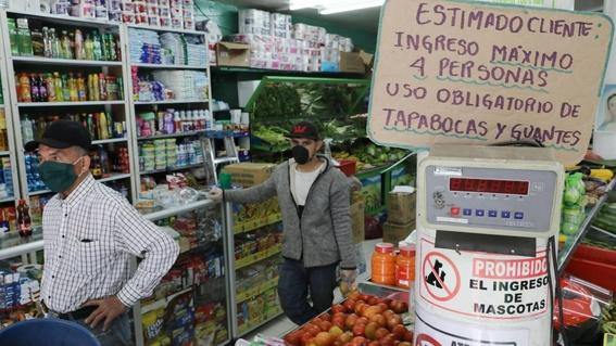 no habra toques de queda y sanciones por pandemia gobierno de mexico 2