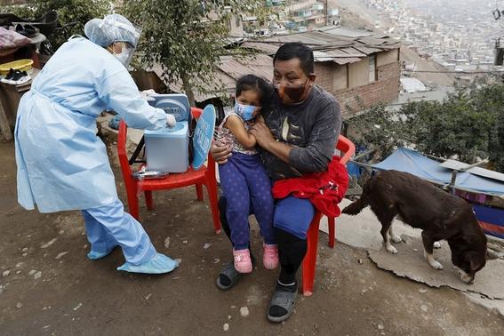 ¿por que puede resurgir la polio 2