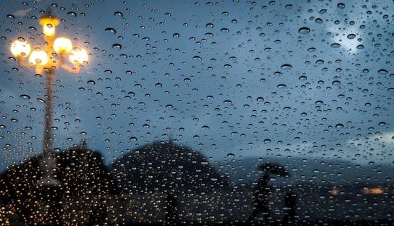¿de donde viene el olor a lluvia que tanto gusta 2