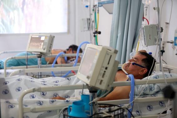 alertan que cansancio excesivo y dano pulmonar son secuelas en pacientes de covid19 1