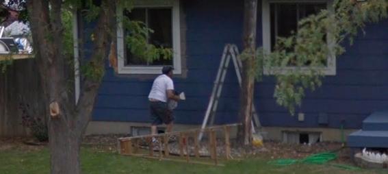 google maps le da la oportunidad de volver a ver a su padre fallecido 1