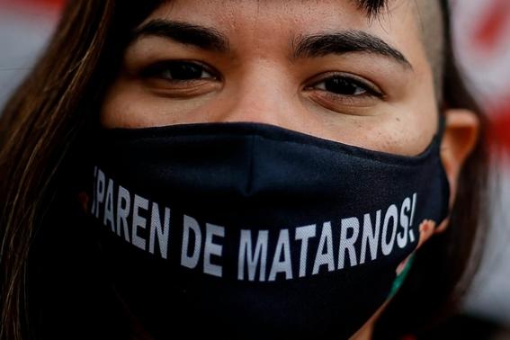 asesinan a 5 personas diarias en tijuana durante octubre 2