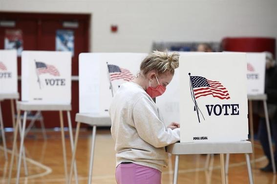 elecciones donald trump joe biden elecciones estados unidos 2