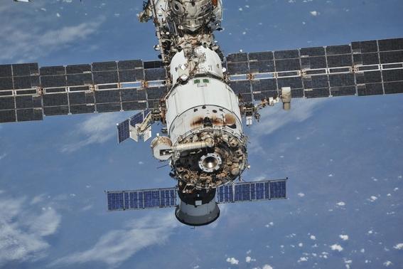 humanos han habitado la estacion espacial internacional por 20 anos 2