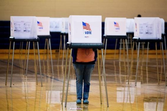 texas voto donald trump elecciones 1