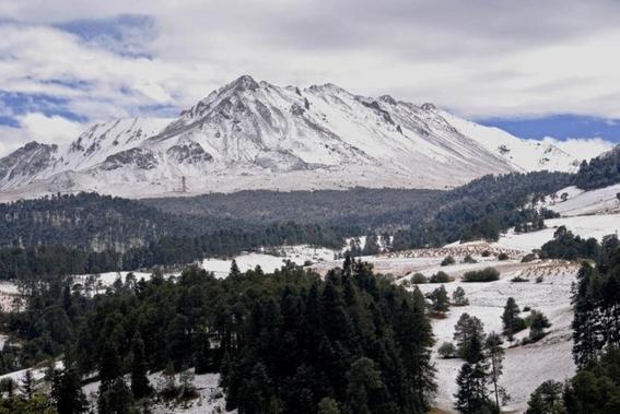 el nevado de toluca podria hacer erupcion devastadora estudio 2