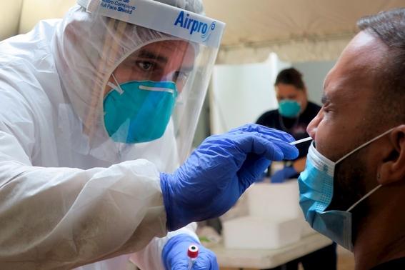 autoriza salud pruebas rapidas antigenicas para detectar covid19 2
