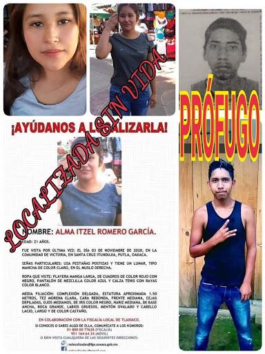 encuentran muerta a alma itzel joven mixteca de 21 anos 1