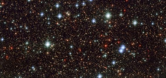 ¿pueden habitarse otros planetas de la via lactea nasa estima que si 2