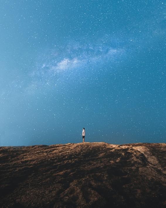 lluvia de estrellas tauridas mexico 1