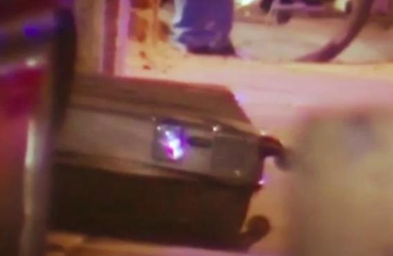 detienen a dos personas por abandono de maleta con restos humanos en colonia guerrero de cdmx 2