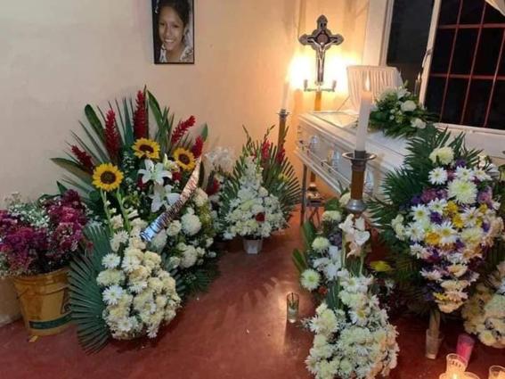 Muere niña tras derrame cerebral, presuntamente por exceso de tareas en Veracruz - mexico