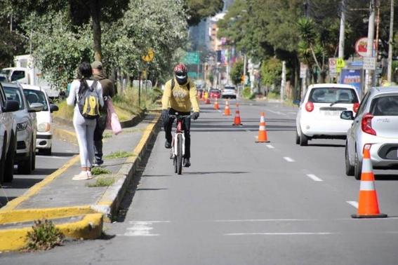 continuan los atropellos de ciclistas en insurgentes; exigen justicia en el caso mario trejo 2