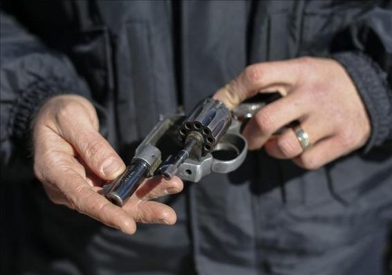 proponen portar armas sin permiso de la sedena en coahuila 1