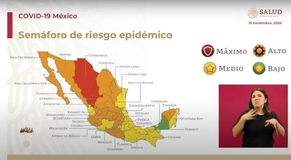 mexico se acerca a los 100 mil muertos de covid19 2
