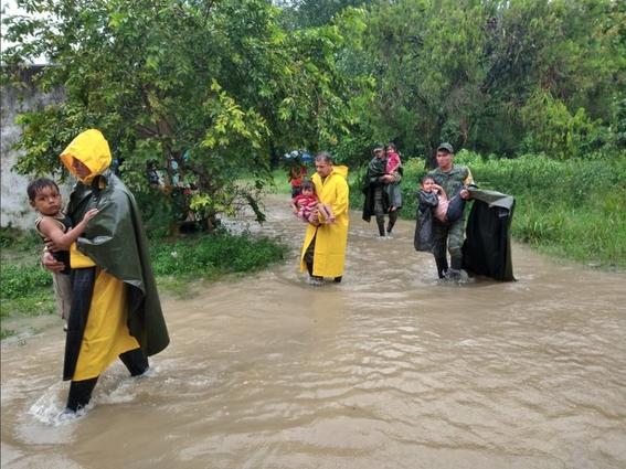 consecuencias inundaciones en tabasco por desaparicion de fonden 2