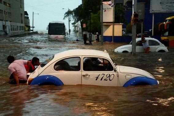consecuencias inundaciones en tabasco por desaparicion de fonden 4