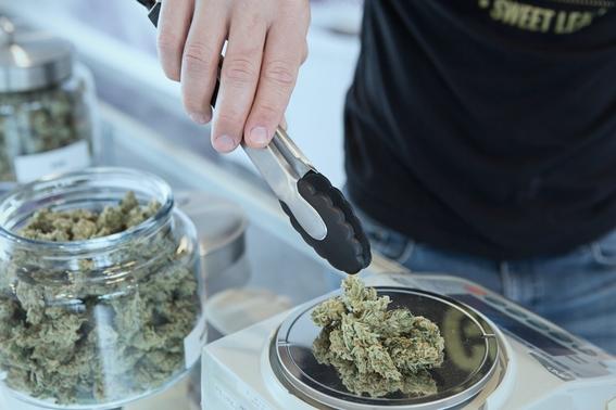 aprobacion de la ley que regula el cannabis en mexico 1