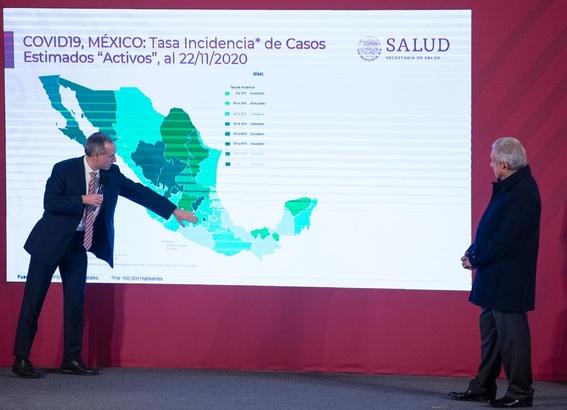 vacuna covid diciembre mexico 1