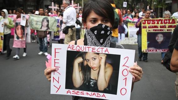 ¿cuales son los estados mas peligrosos para las mujeres en mexico 1