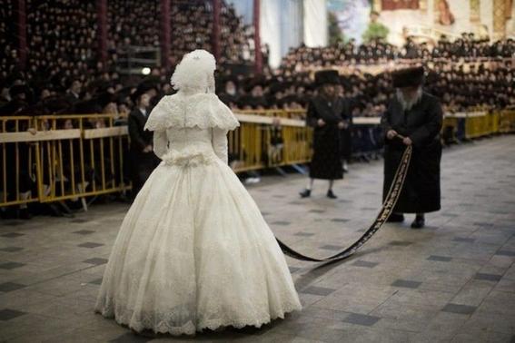 escandalo en eua por una boda judia con 7 mil invitados en plena pandemia 2