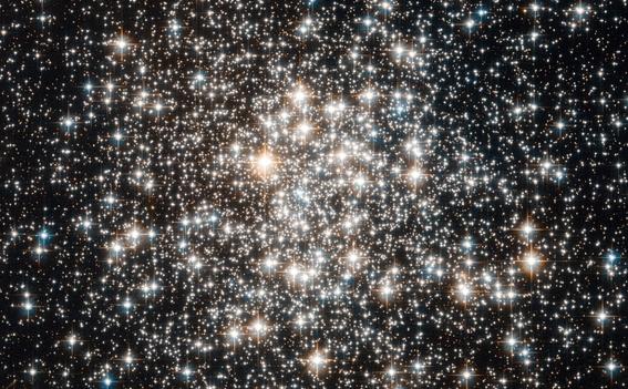 cientificos prueban por primera vez como brillan las estrellas 1