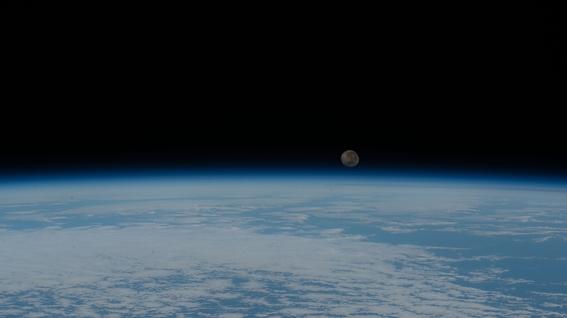 la sonda china change5 entra en la orbita lunar 1