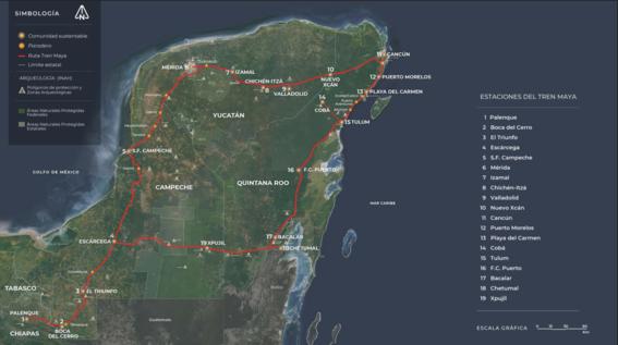 tren maya proteccion jaguar medio ambiente 2