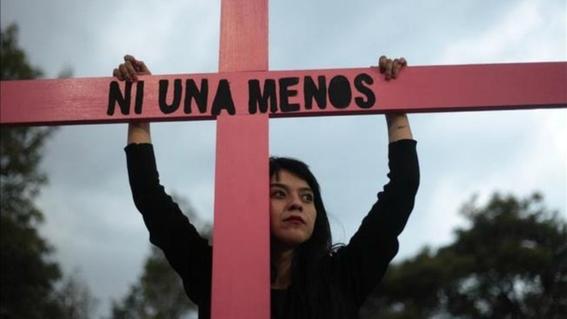 ¿por que chihuahua hace caso omiso en tipificar feminicidios 2