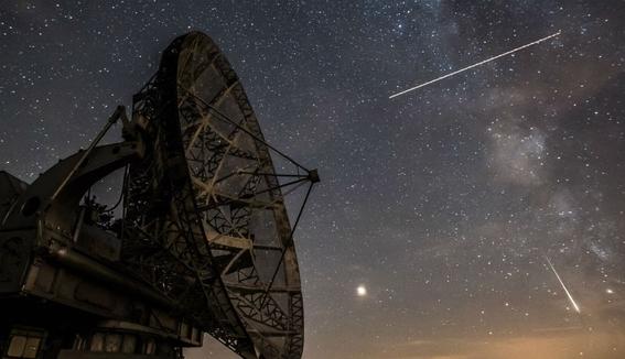 ¿que fenomenos astronomicos nos esperan en diciembre 1