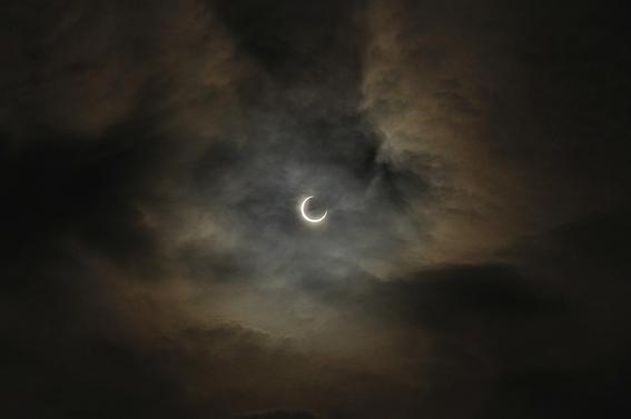 ¿que fenomenos astronomicos nos esperan en diciembre 2