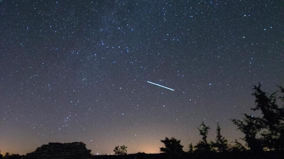 ¿que fenomenos astronomicos nos esperan en diciembre 4