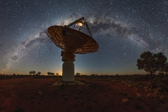 crean un mapa google de tres millones de galaxias en solo 300 horas 1