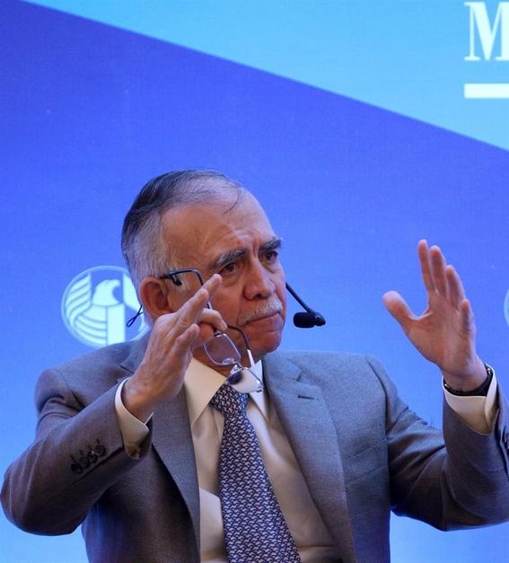 renuncia alfonso romo oficina de presidencia 1