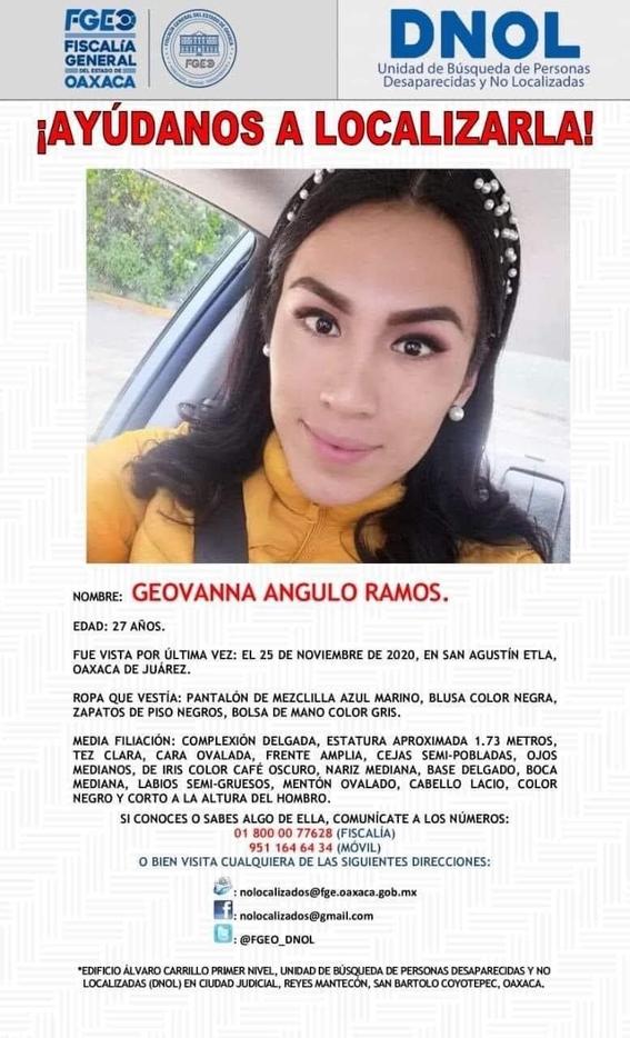 geovanna mujer trans oaxaca 1